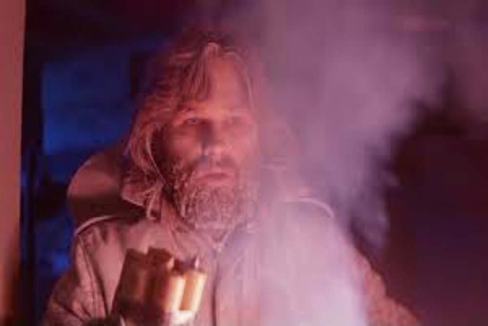 3. the thing