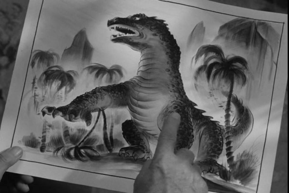 2-beast-drawing-of-rhedosaurus