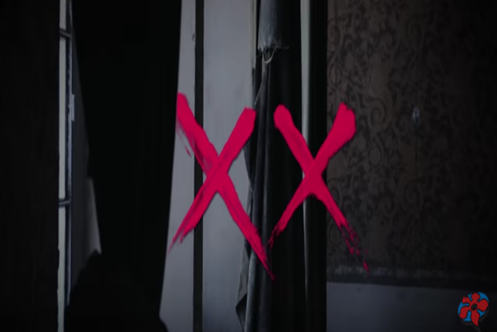 xx meaning in text