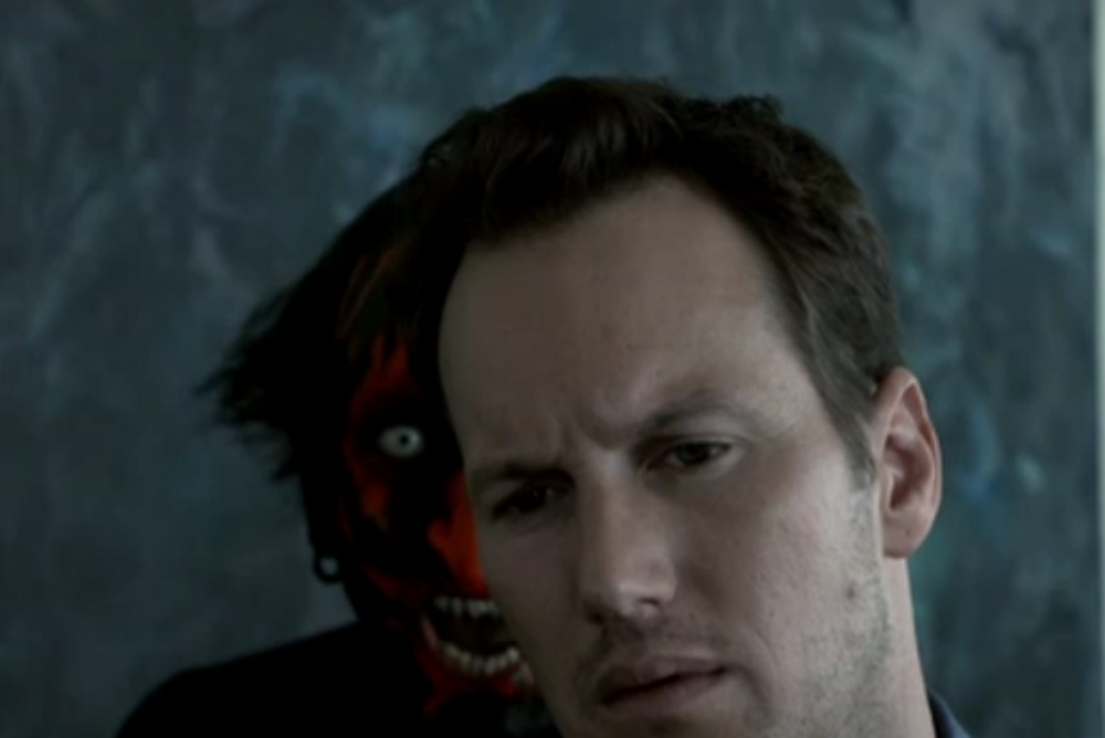 Is Insidious Really About Race Horror Movie Horror Homeroom