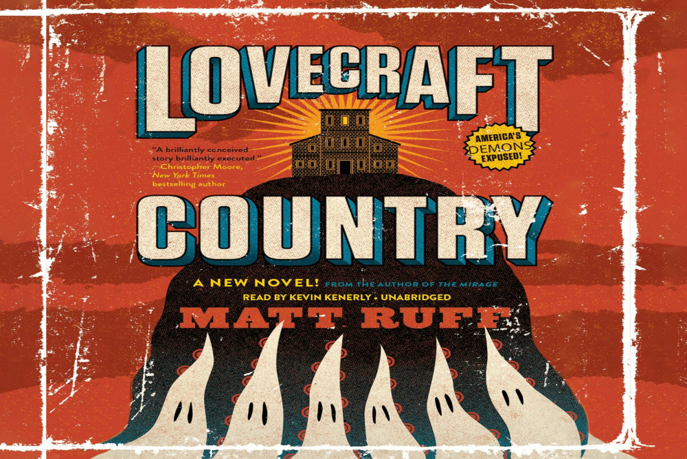 Matt Ruff's Lovecraft Country: On Horror and Racism | Horror Movie | Horror  Homeroom