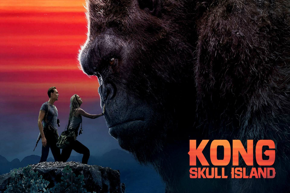 Kong: Skull Island is not good...