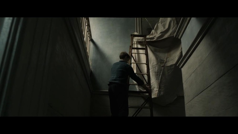 The Other Secret Of Marrowbone The Domestically Entrapped