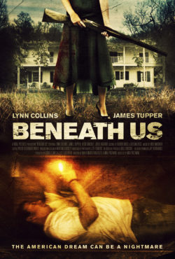 Beneath Us & Immigration Horror | Horror Movie | Horror Homeroom