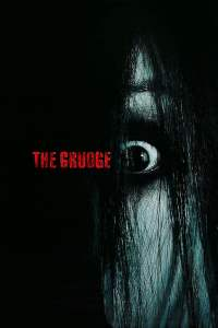 "Poster for the movie ""The Grudge"""