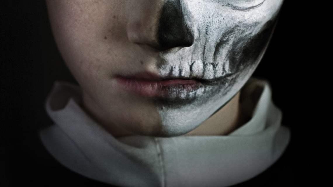 """Poster for the movie """"The Prodigy - Il figlio del male"""""""