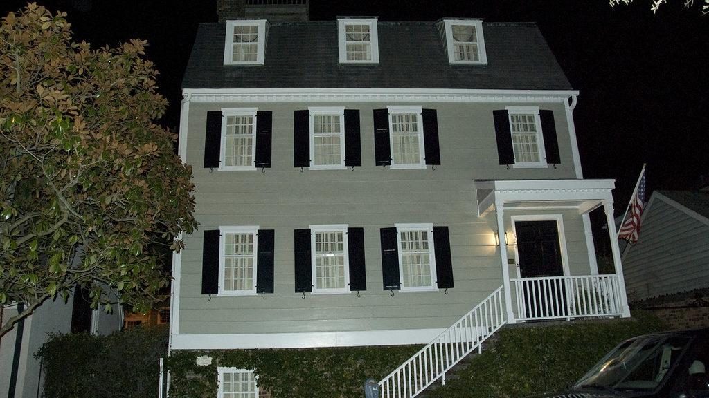 Hampton Lillibridge House
