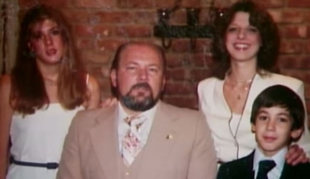 La famiglia di Richard Kuklinski