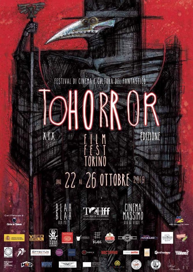Tohorror