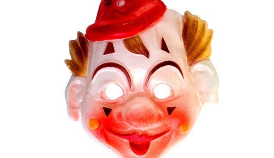 Klutzo il clown
