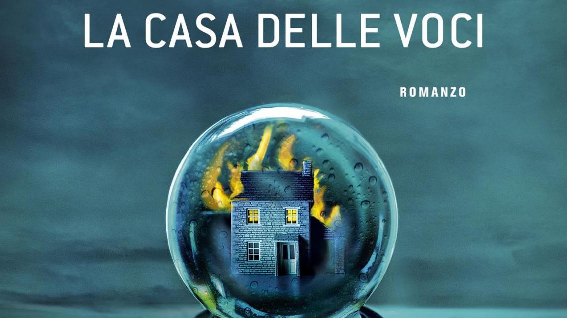 La casa delle voci