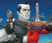 Bloodshot Salvation Collection