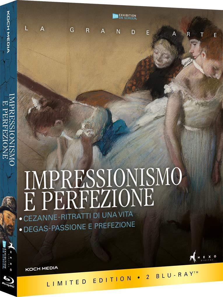 Impressionismo e Perfezione