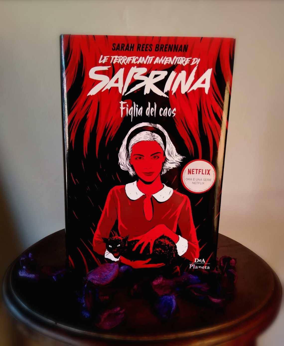 Le terrificanti avventure di Sabrina figlia del caos