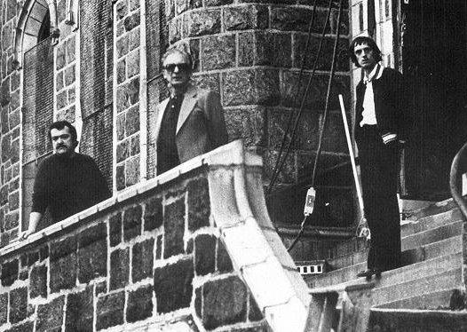 Macabro di Lamberto Bava festeggia 40 anni dall'uscita