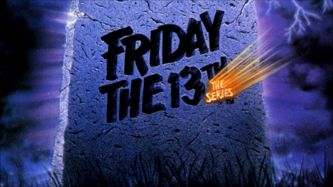 friday 13th series