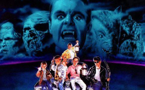 The Monster Squad - Scuola di mostri