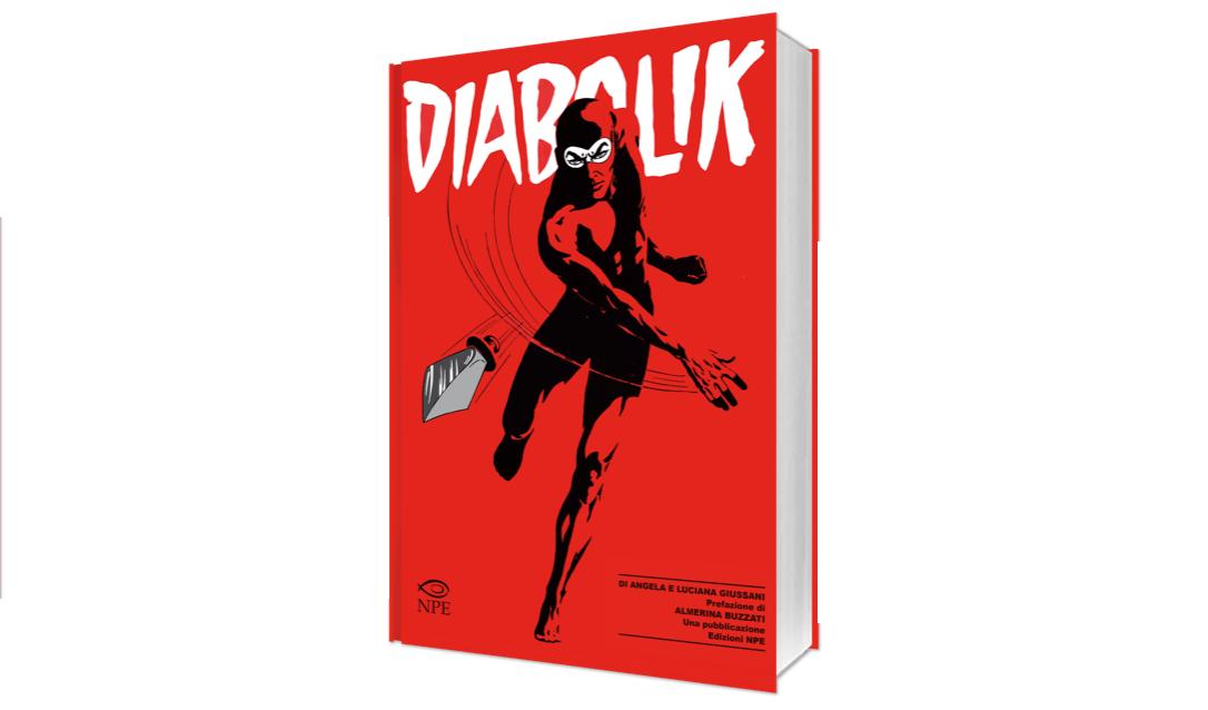Il Libro Rosso di Diabolik