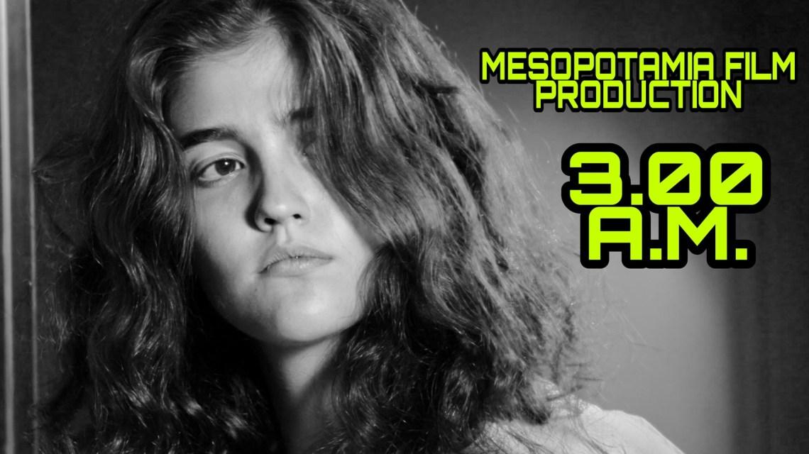 me-sopotamia film production