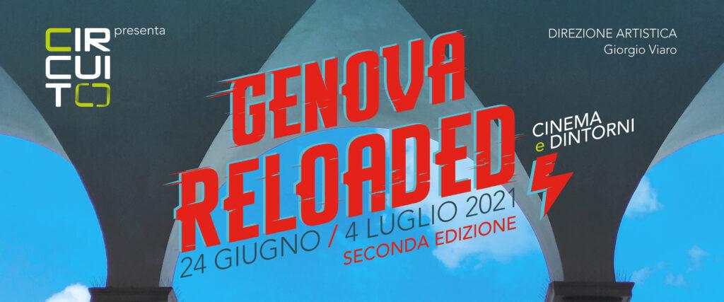 Genova Reloaded