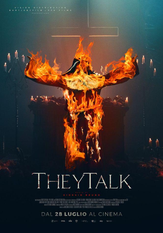 They Talk