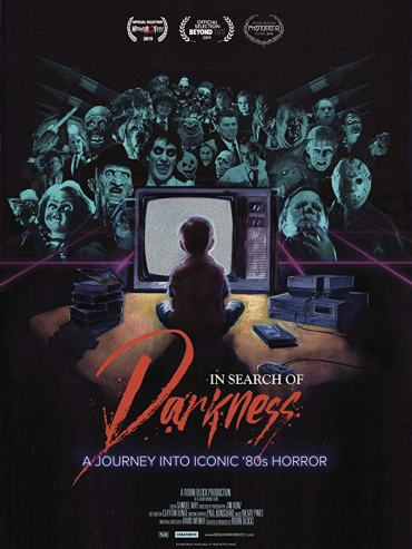 Horror movies documentary