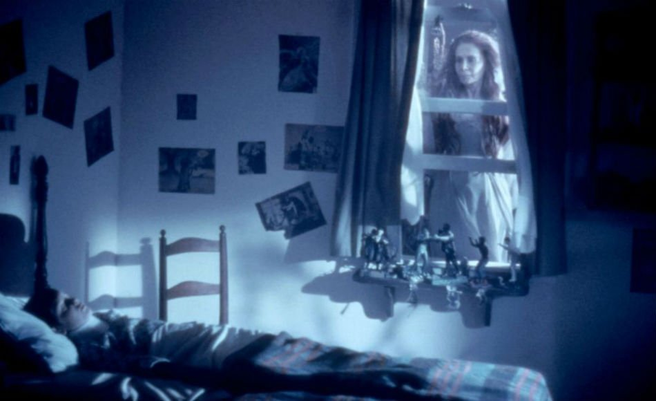 Unsung Horror Movies: Remembering the Haunting 'Lady in White,' A Classic Going Out of Print