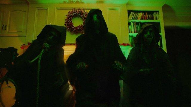 Night Sitter Horror Movies