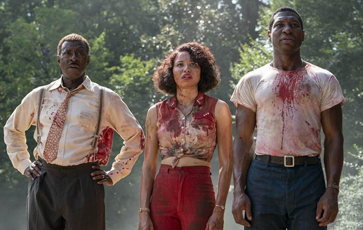 "Horror Series: 'Lovecraft Country' Recap & Analysis Of Episode One, ""Sundown"""