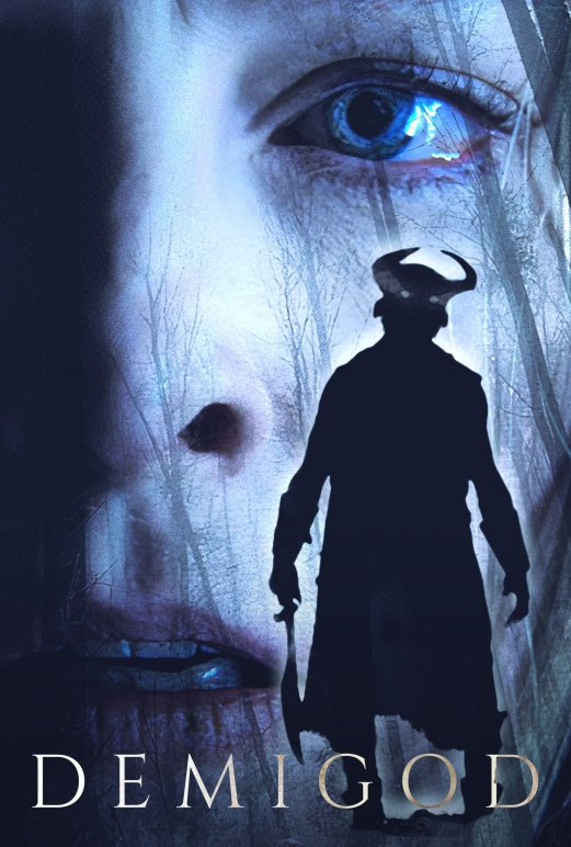 promotional photo of demigod for horror movies hub