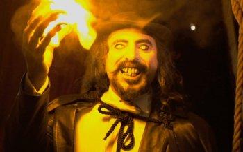 smoke and mirrors tom savini promo pic for horror movies hub
