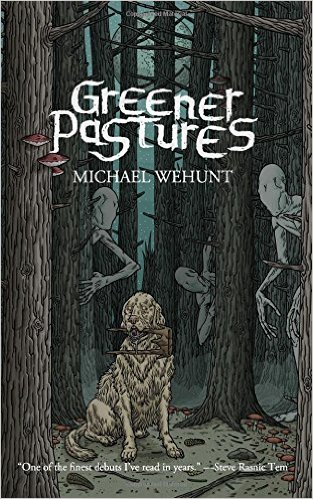 Greener Pastures – Book Review
