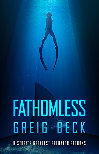 Fathomless – Book Review