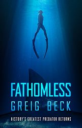 Fathomless by Greig Beck – Book Review