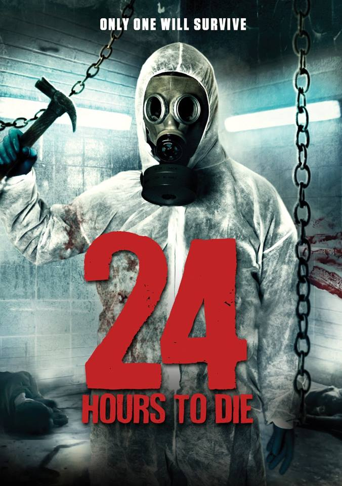 A New Trailer Gives You '24 Hours To Die!'