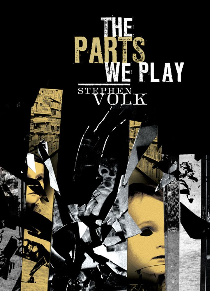 The Parts We Play – Book Review