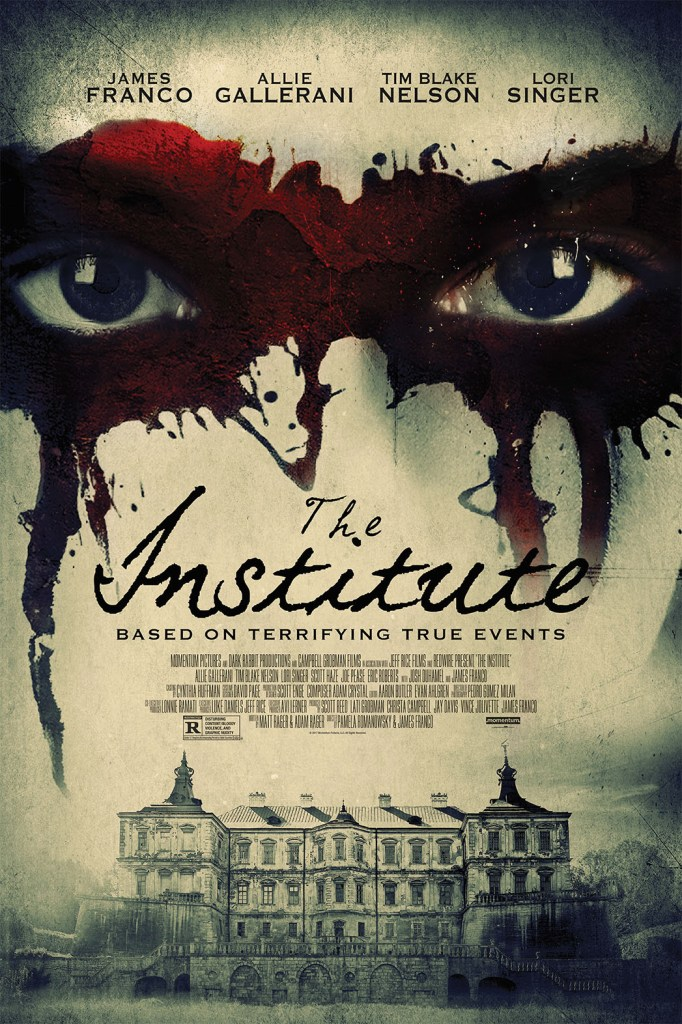 James Franco's 'The Institute' is Coming to VOD!