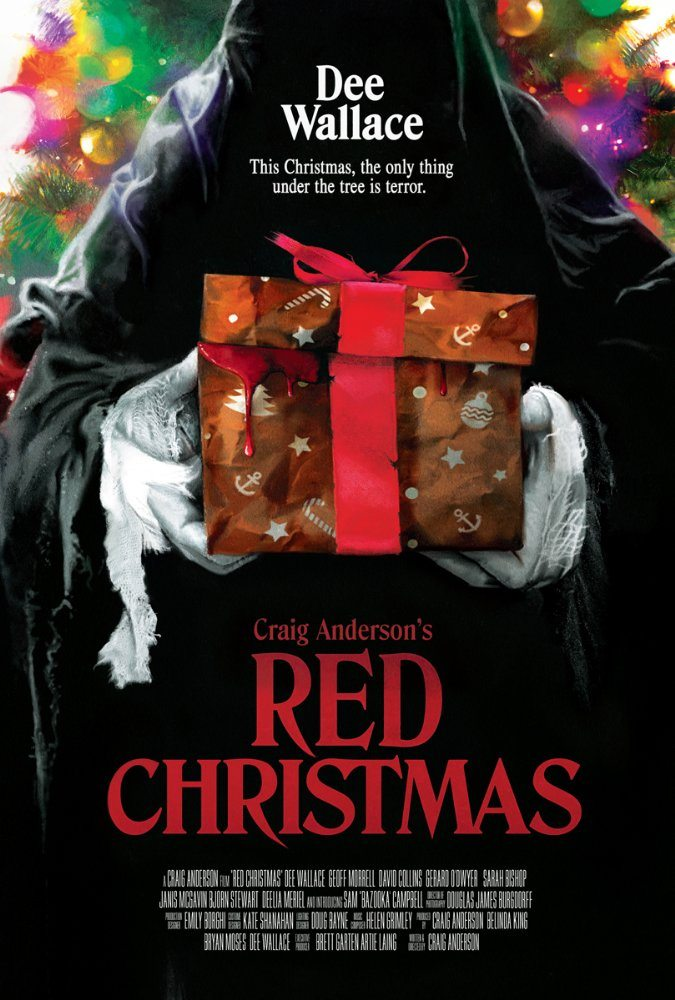 Red Christmas – Movie Review