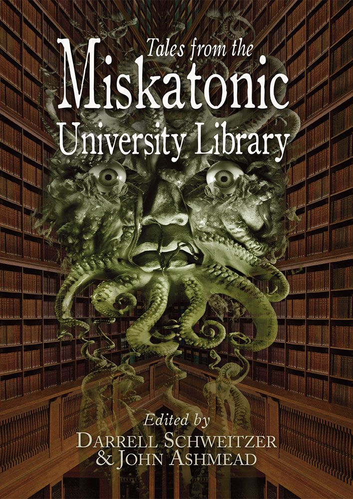 Tales from the Miskatonic University Library – Book Review