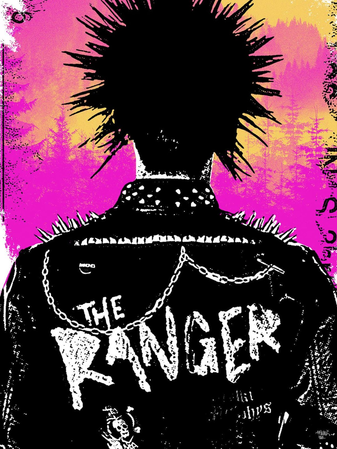 Casting and Details On 'The Ranger'