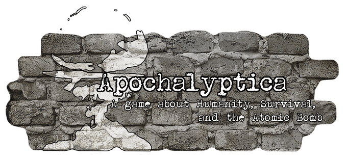 Where Will You Be When the Bombs Begin to Fall? Survival Board Game 'Apochalyptica' Hits Kickstarter