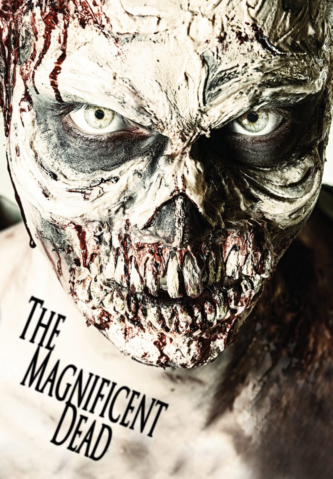 'The Magnificent Dead' Comes to Blu-ray, DVD, and VOD Worldwide via SGL Entertainment