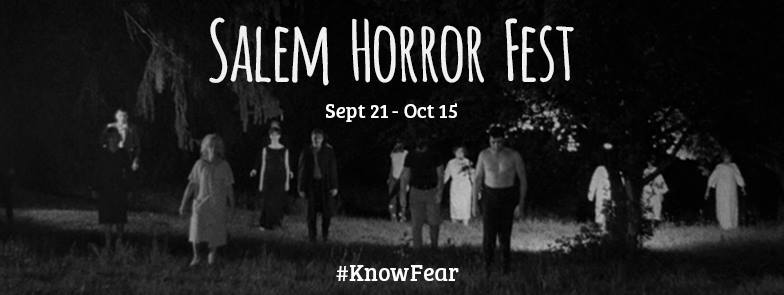 This September You May Want To Attend The Salem Horror Fest