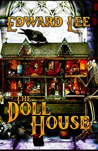 Dollhouse – Book Review