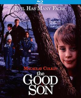 'The Good Son' Blu-ray Release August 1st, 2017