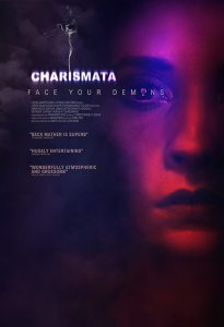 Fans Of Satanism Will Want To Check Out The 'Charismata' Trailer!
