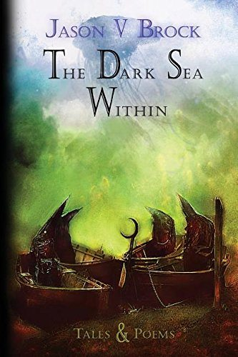 The Dark Sea Within – Book Review