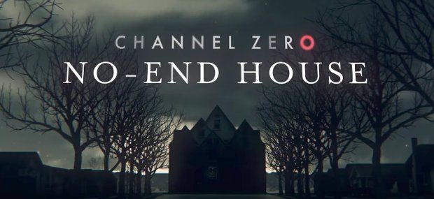 Syfy Releases a New Teaser for 'Channel Zero: No-End House'
