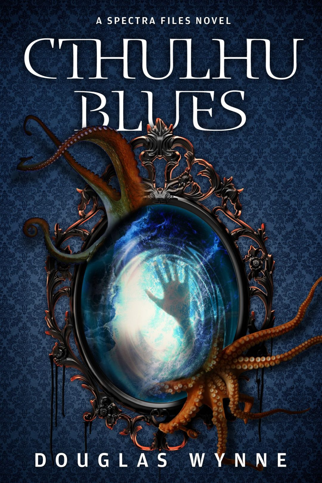 Cthulhu Blues – Book Review