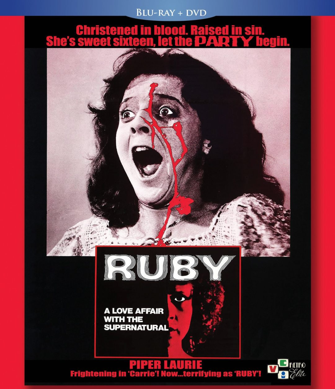 'Ruby' Now on Blu-ray/DVD